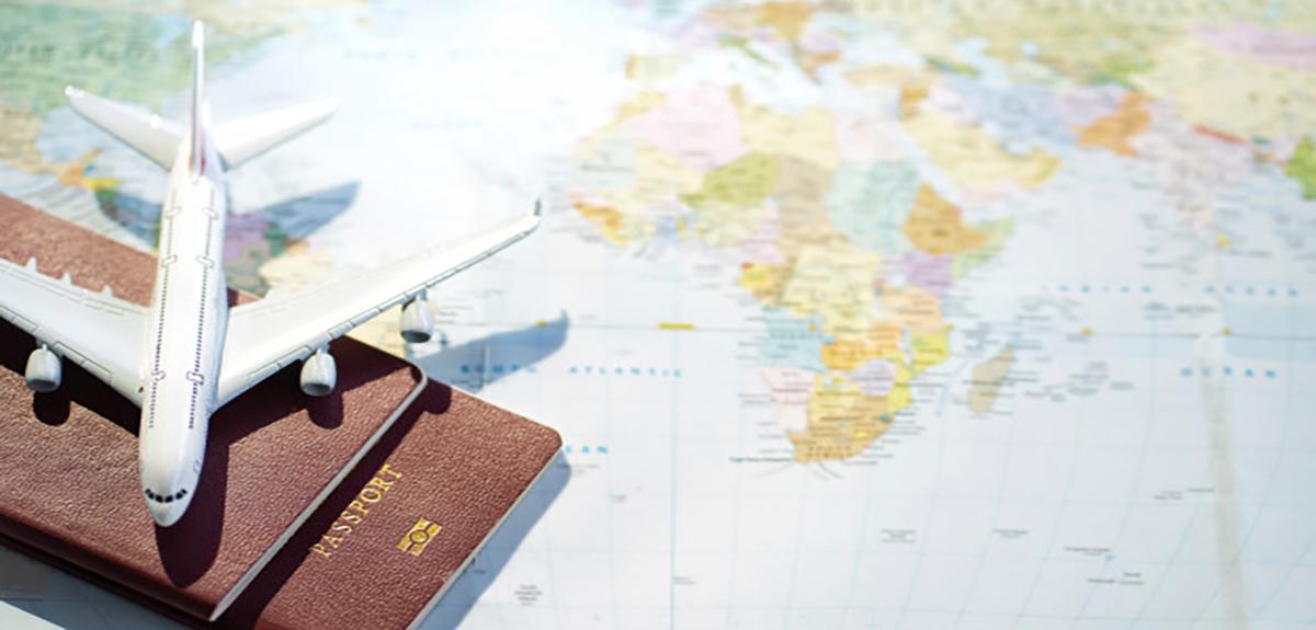 مهاجرت کردن