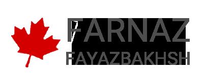 فرناز فیاض بخش | Farnaz Fayazbakhsh